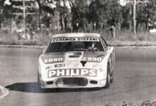 César Manatti ganó con Dodge