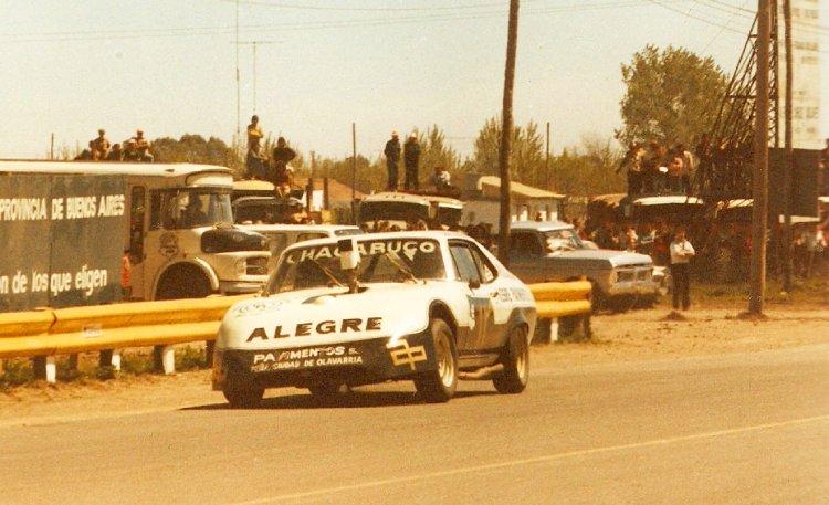 Chevrolet campeón Espinosa