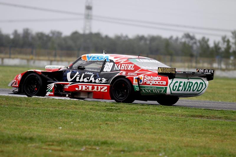 Pedro Gentile Chevrolet TC Mouras