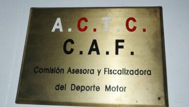 CAF de la ACTC