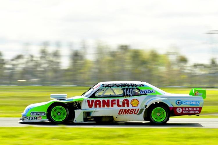 El Dodge de Chansard en La Plata