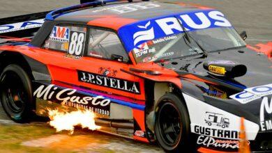 El Ford de Deambrosi en La Plata